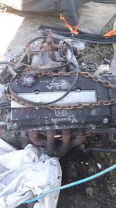 B18c vetc engine for 1992 to 1997 civic or acura