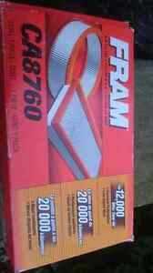 Fram Air Filter. 2000 Honda Odyssey Kitchener / Waterloo Kitchener Area image 1