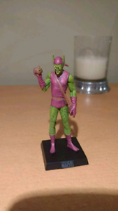 Green Goblin: Classic Marvel figurine collection
