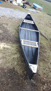 Redone canoe for sale
