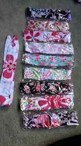 Assorted Knotted Headbands