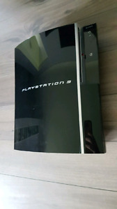 Sony PlayStation 3 with Extras