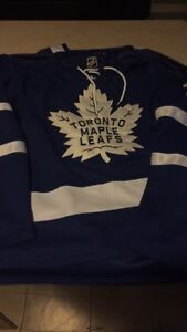Toronto Maple Leafs Jersey #34 Auston Matthews