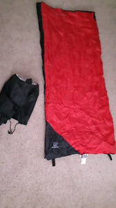 Junior Outbound Sleeping Bag