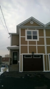 6 YEAR OLD SEMI DETACHED HOUSE FOR RENT IN ARMDALE