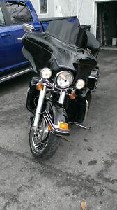 Harley flhtc ultra clasic