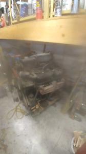 89 318 dodge engine