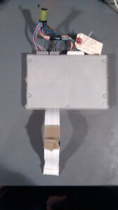 2004-2006 NISSAN MAXIMA ** MODULE AIR CONDITIONNÉ **