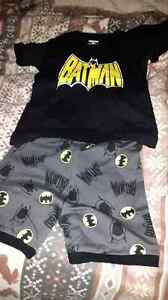 Batman  pj's.  New never worn