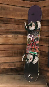 Snowboard Forum Youngblood 155cm