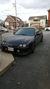 2001 Acura Integra GSR *AS IS* need gone asap