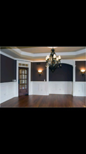 FREE ESTIMATE Professional Cabinet/House Painting&Deck Staining