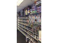 Nintendo GameCube , Snes , nes , gameboy