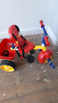 Childs 4 in 1 Trike