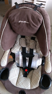 Eddie Bauer Baby to Booster  Car Seat