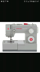 Looking for a good working sewing machine