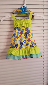 Handmade doll clothes by Connie's Creations