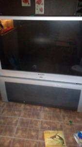 50+ inch tv panasonic