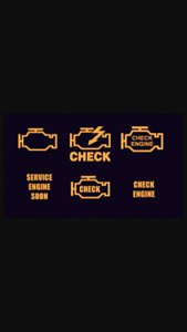 Eliminate, scan or diagnose your check engine light?