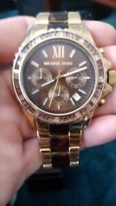 Michael Kors Woman Everest Watch