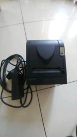 Orient Cash receipt printer