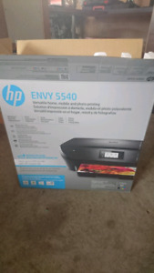 Printer/scanner combo