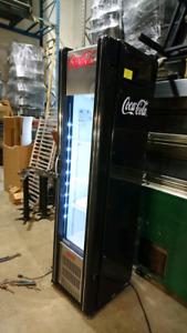 frigidaire coca cola