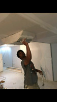 Drywall taping stucco removal or any kind of demage repairs
