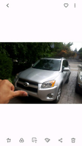 2009 RAV4 LIMITED - PRICED TO SELL