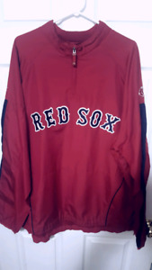 Boston Red Sox Pullover XL