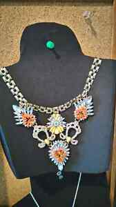 Fashion Necklaces New (silver)