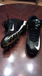 Nike cleats for sale