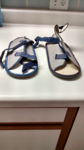 Flat bottoms  size medium shoes/slippers