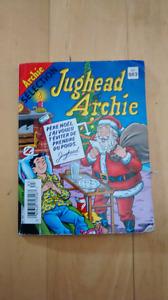 Archie sélection - Jughead et Archie
