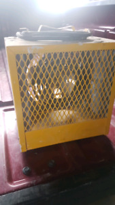 240v electric heater