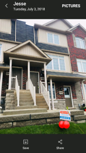 Brand new townhouse in Beamsville. 5086 Serena Dr.