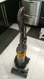Dyson DC25 Animal upright vacuum cleaner for spares only