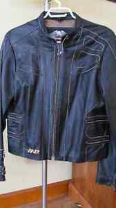 Manteau de cuir Harley Davidson - Harley Davidson Leather jacket