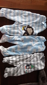Newborn Winter Clothing
