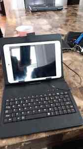 Tablette, cadre numérique et téléphones Android