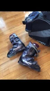 Rossi Ski boots 4 - 30$ only