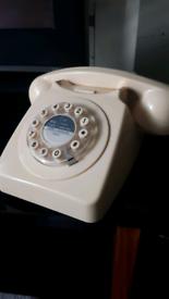 Retro house phone