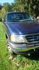 2002 F150 for parts London Ontario image 2