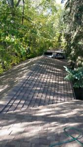 Prairie Boys Exteriors/Roofing