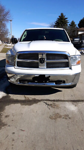 2012 ram for quick sale