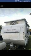 22 ft caravan Browns Plains Logan Area Preview