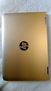 "HP Pavilion x360 11-u020ca 11.6"" Convertible & touchscreen"
