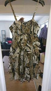 Majora formal dress - PRICE DROP
