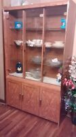 CHINA CABINET FOR SALE
