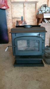 Woodstove for sale $325
